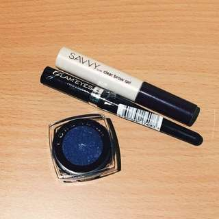 Eye Make Up Bundle!