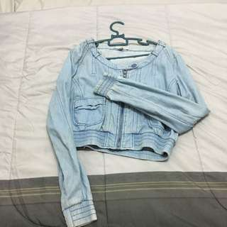 Cotton On Crop Jacket