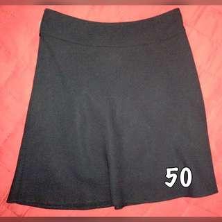 Skirt And Slacks (for Business Attire)