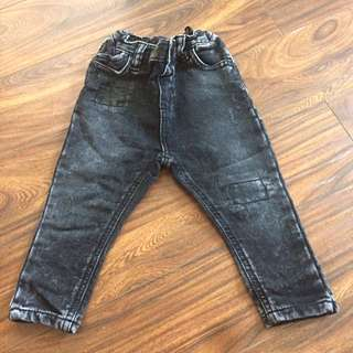 Pants With Free Clothes