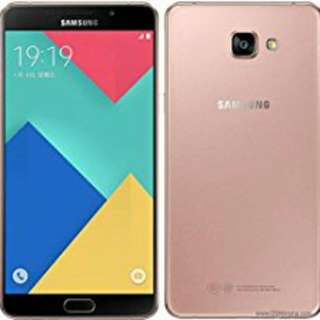 Samsung Galaxy A9 Unlocked Used 1 Month