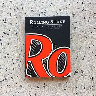 Rolling Stone Cover to Cover (1967-2007)