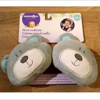 Infant/Toddler Neck Cushions