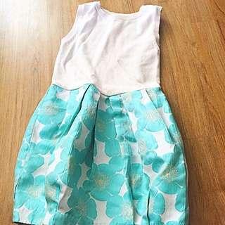Ginger snap Dress