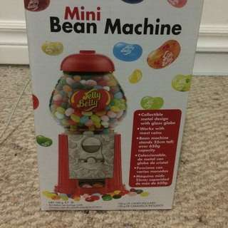 Mini Jelly Belly Machine
