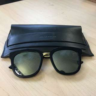 GENTLE MONSTER - Absente One Sunglasses