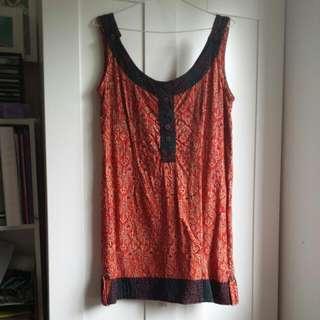 Mata Traders Dress