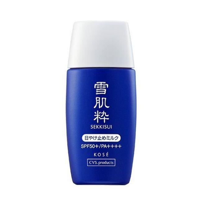 日本連線11/22-11/27 [KOSE 雪肌粹 防曬乳] 30ml SPF50+/PA+++