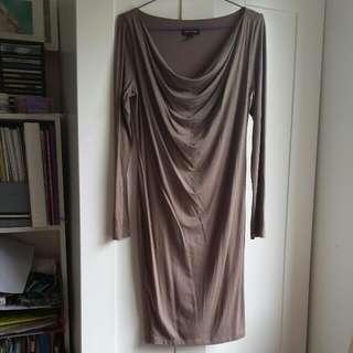 Howard Showers Dress