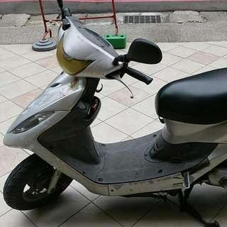 機車 光陽 Kymco Easy100 交通工具