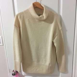 Aritzia babaton Oversized Sweater
