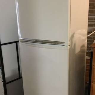 360L Mitsubishi Electric Fridge/Freezer