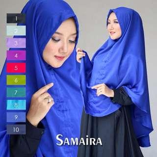 Khimar By Samaira