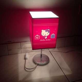 Hollo Kitty 小夜燈