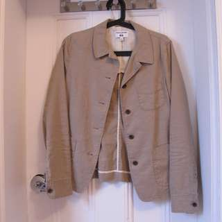 Uniqlo French Collection Jacket Size S
