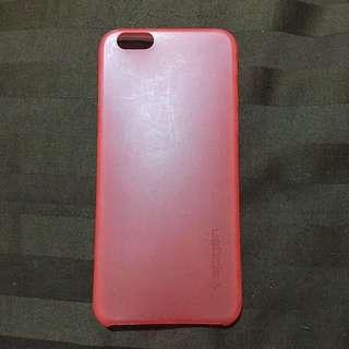IPhone 6 Spigen CAse + Free Extra Case