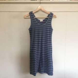 Sporty Stretch Dress