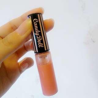 Candydoll 唇蜜