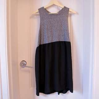 Tiptop Dress Size 10