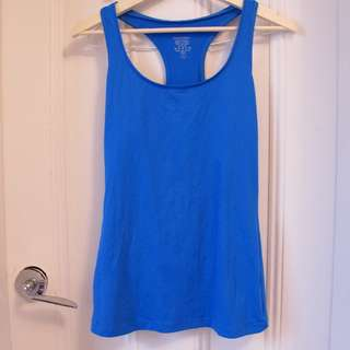 Sweaty Betty Work out top Size S
