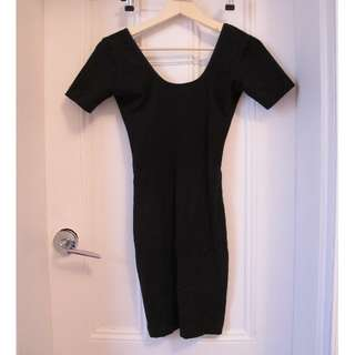 American Apparel Dress Size M