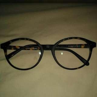 OWL Glasses / Kacamata