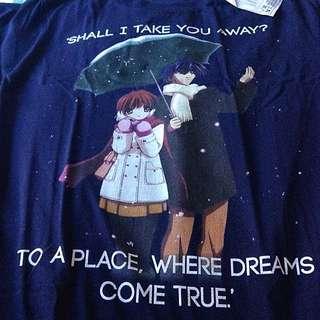 Clannad Shirt