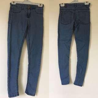 Women's Stretch Denim Jeans