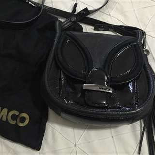 MIMCO CROSSBODY BAG