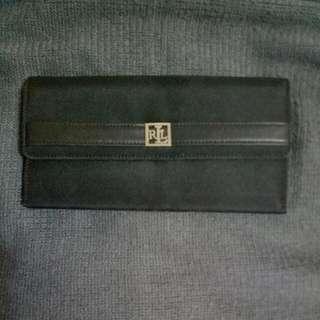 🚚 Polo Ralph Lauren 皮夾