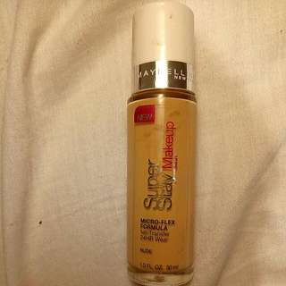 Maybelle Super Stay Foundation