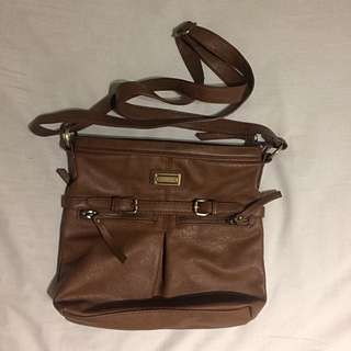 Cellini Sport Cross Body Bag