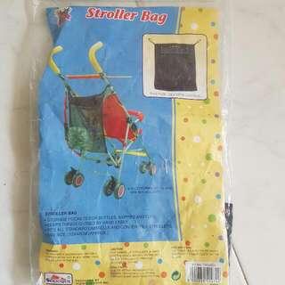 (Reserved) Give Away: Stroller Bag