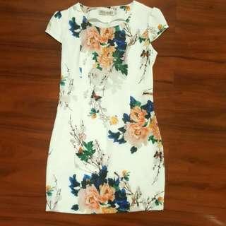 Size 6 To 8 Dress