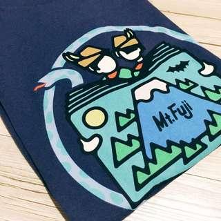 Uniqlo Omiyage 系列 富士山T