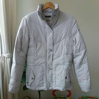 CLEARANCE Ladies Winter Down Jacket Size M