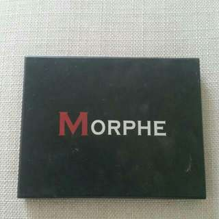 Morphe 12NB Eye Palette