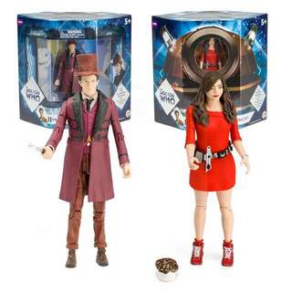 Doctor Who Impossible Set