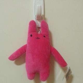 粉色娃娃💞