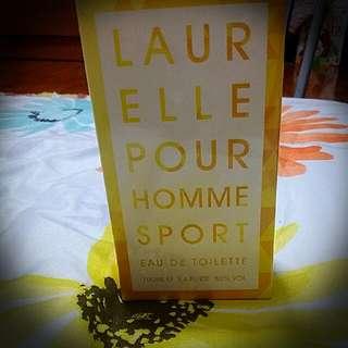 Laurelle Pour Homme Sport