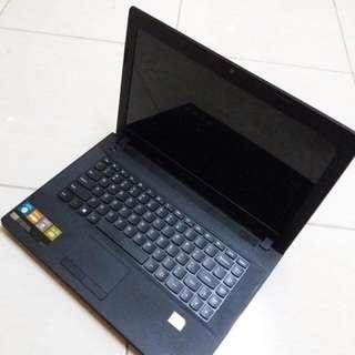 Laptop Merek Lenovo G405