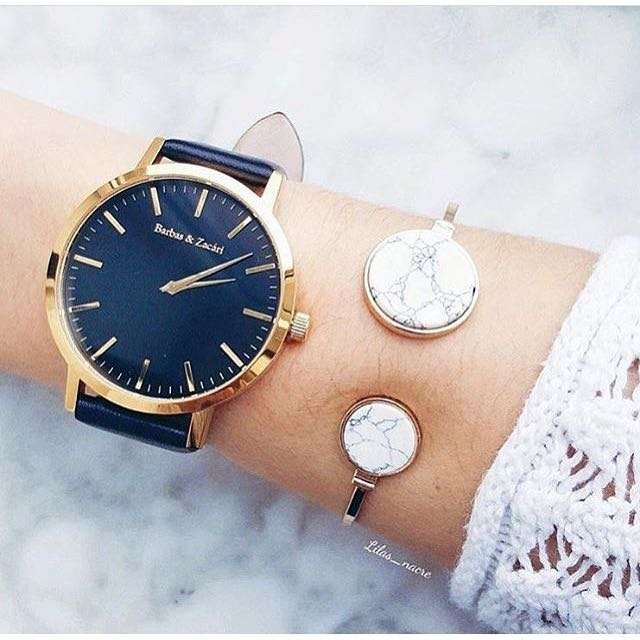 20% Off Barbas And Zakari Timepieces! Using Code Singing_s