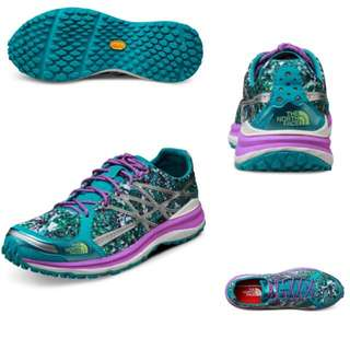North Face Women Ultra Trail ll