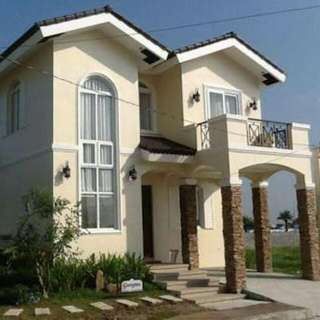 House and Lot for Sale at Antel Grand Village Kawit Cavite