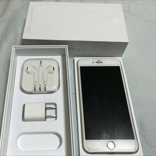 iPhone 6 PIUS 64G 金
