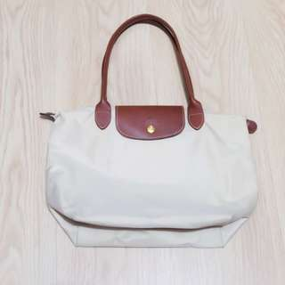 Longchamp Mini Nude Bag