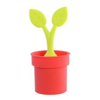 Gift concept樹苗濾茶器 / 泡茶 / 茶葉包 / 交換禮物 / 聖誕節