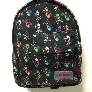 Children Little Backpack