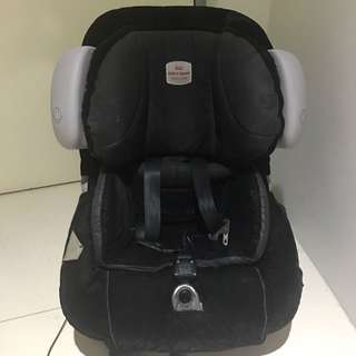 Britax Safe-N-Sound Platinum AHR Car Seat
