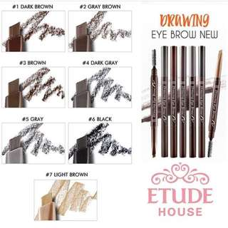 Etude House Drawing My Eyebrows